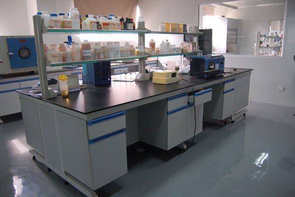 Chemical-lab