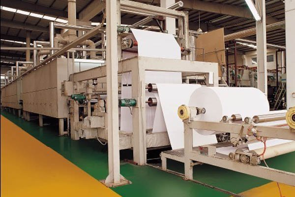 Advanced equipments and large capacity