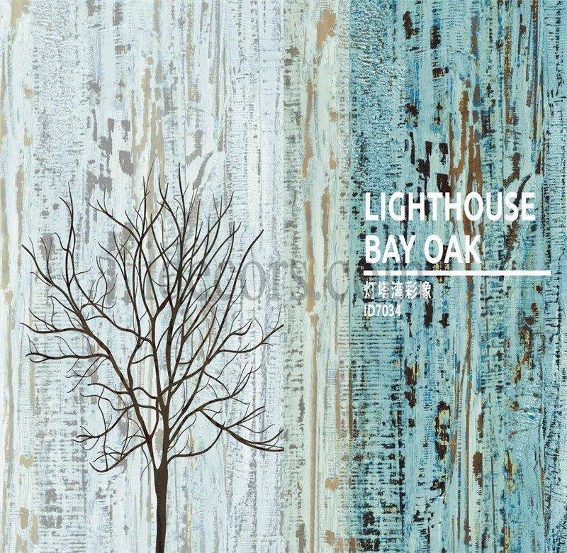 ID-7034 Lighthouse Bay Oak