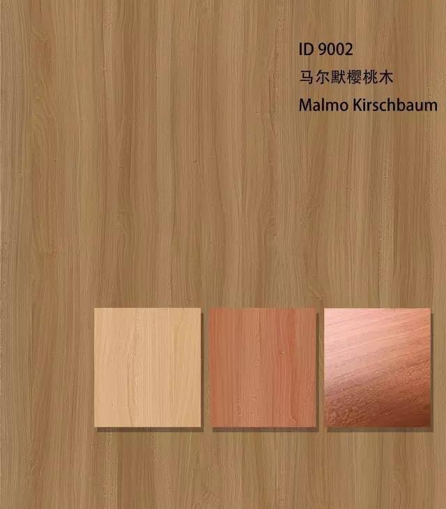 ID-9002 Malmo Kirschbaum