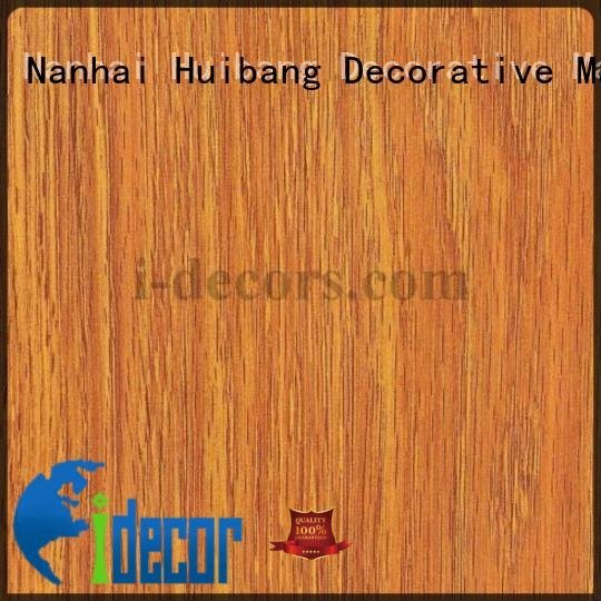 wood wall covering 40783 fine decorative paper 40785 I.DECOR Decorative Material