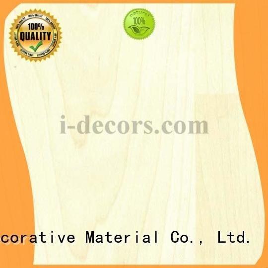 I.DECOR Decorative Material wood grain paper grain 40609 decorative paper