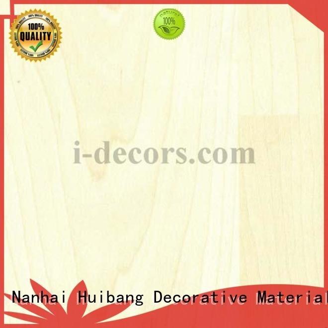 I.DECOR Decorative Material decorative 40609 wood grain paper paper maple