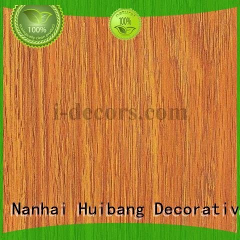 Custom fine decorative paper id7010 40783 oak I.DECOR Decorative Material