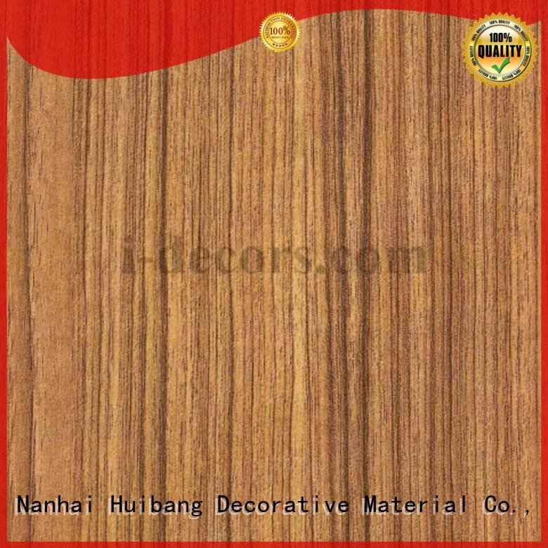 Custom decorative melamine sale grain furniture laminate sheets