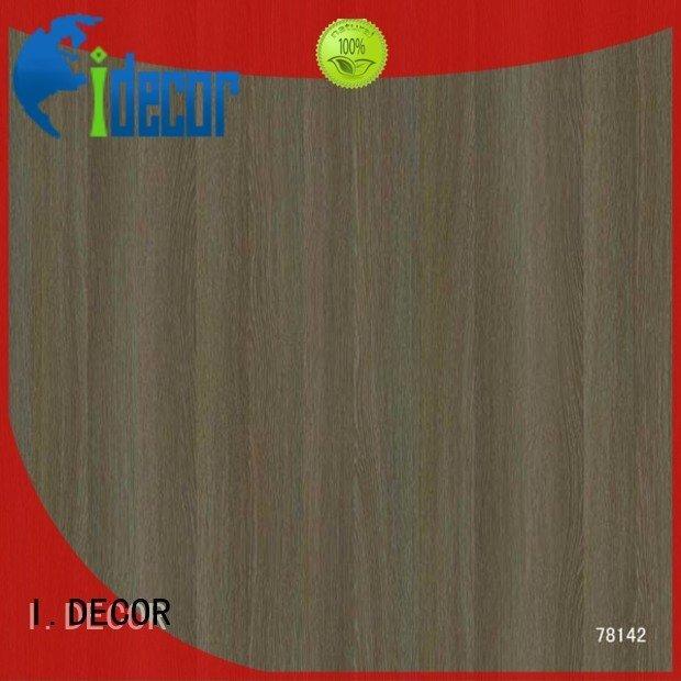 wall decoration with paper melamine decor decor paper I.DECOR Warranty
