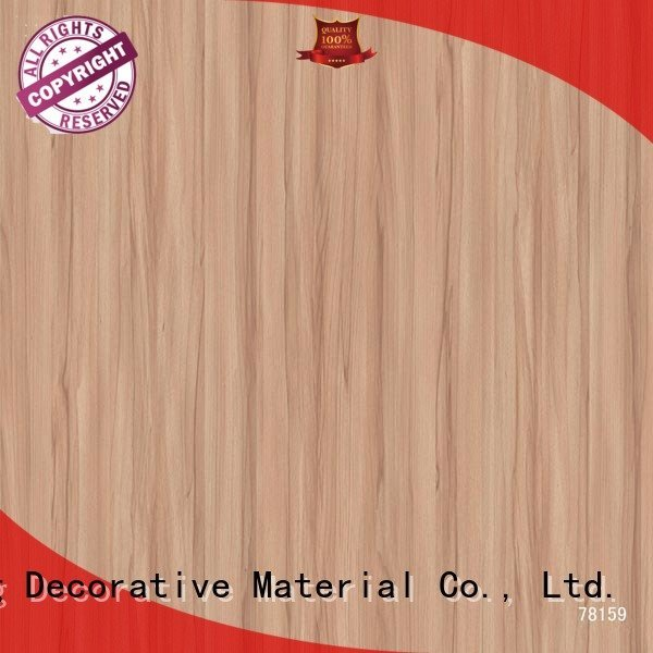 wall decoration with paper 78126 71104 I.DECOR Decorative Material Brand