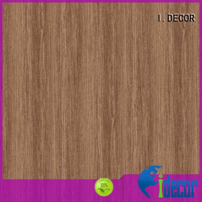 wall decoration with paper printing feet walnut decor paper manufacture