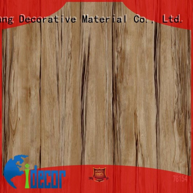 I.DECOR Decorative Material wall decoration with paper 78116 oak 78121 70721