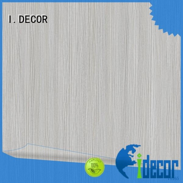 printing melamine I.DECOR decor paper