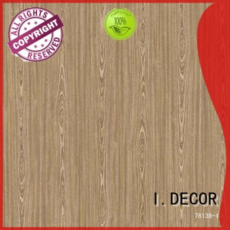 Quality I.DECOR Brand cherry hot sale decor paper