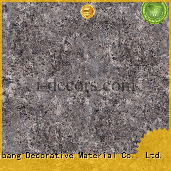 I.DECOR Decorative Material Brand walnut paper decorative paper sheets id1211 id7010