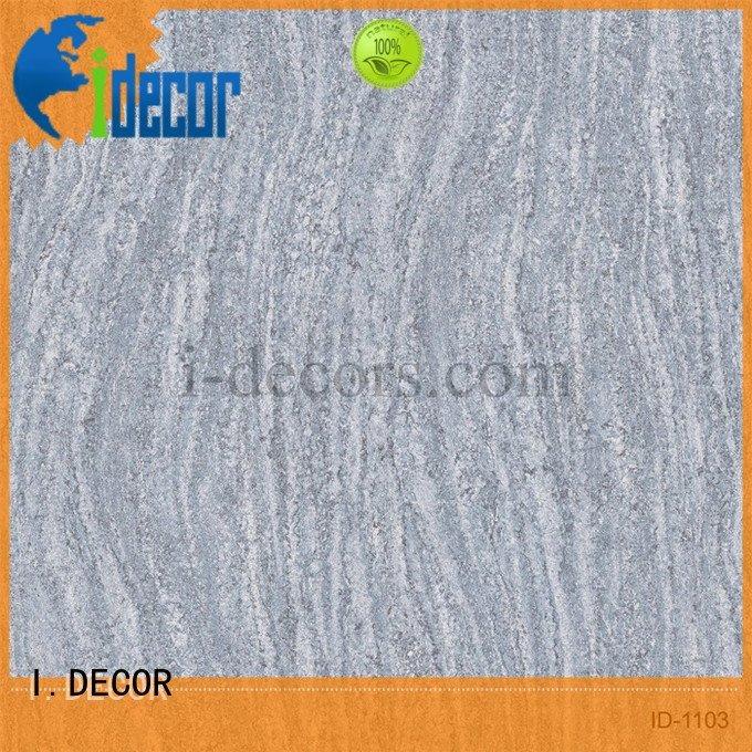 original design imported feet I.DECOR Brand