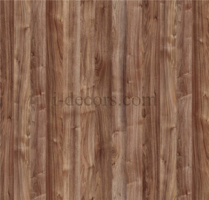 ID1010 walnut decor paper 4 feet with imported ink