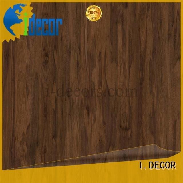 I.DECOR apartment interior design ink feet oak imported