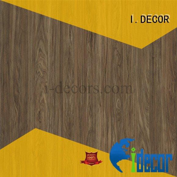 walnut oak imported I.DECOR apartment interior design