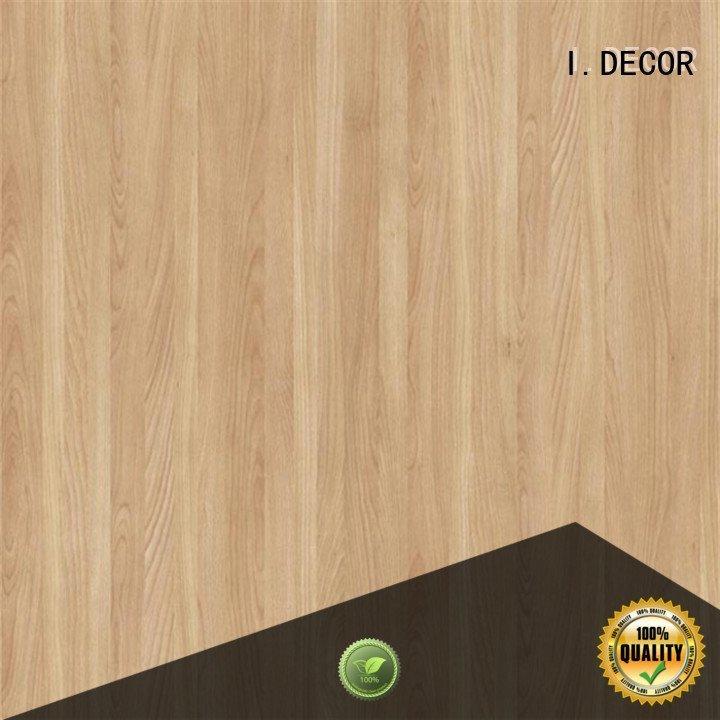 I.DECOR Brand concrete width line decor paper printing