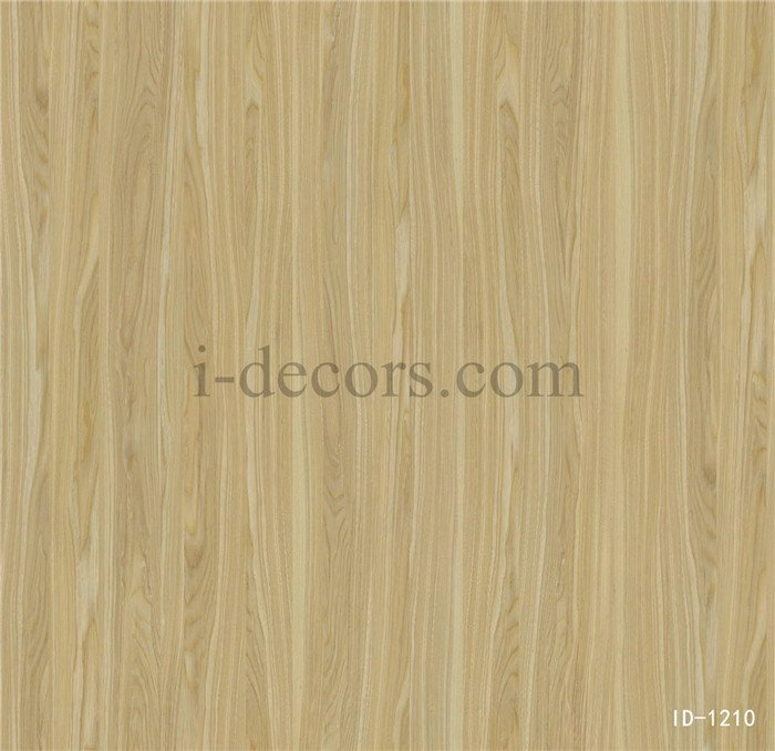 ID1210 decor paper 4 feet with imported ink