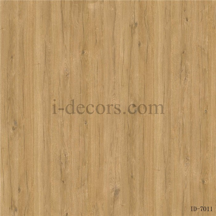 ID7011 Oak decor paper 4 feet with imported ink