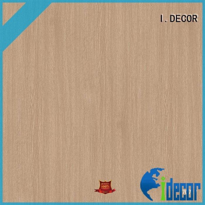 wall decoration with paper fine decor paper oak I.DECOR