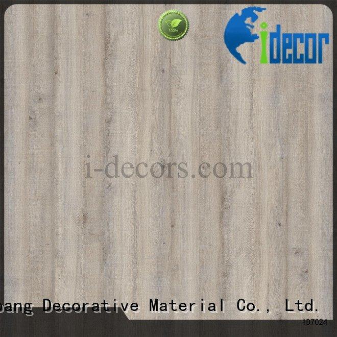 walnut id1012 feet I.DECOR Decorative Material apartment interior design