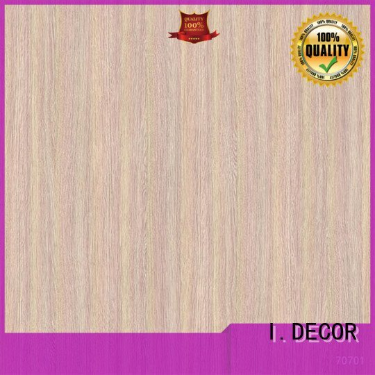 I.DECOR Brand teak wall decoration with paper decor idecor