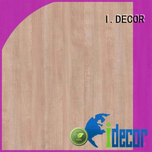 I.DECOR Brand 1860mm printing cherry decor paper