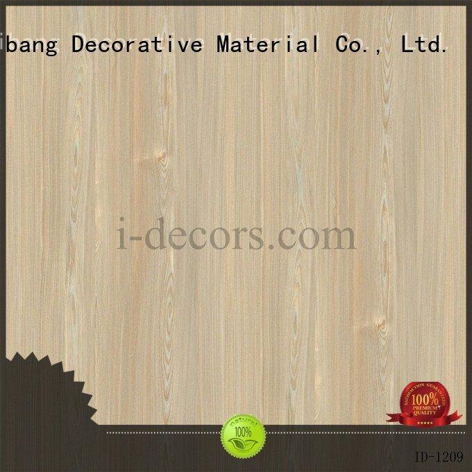I.DECOR Decorative Material Brand id7015 id1105 decorative paper sheets ink id1211