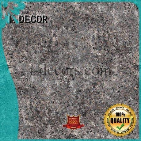 decorative paper sheets feet oak laminate melamine I.DECOR Brand