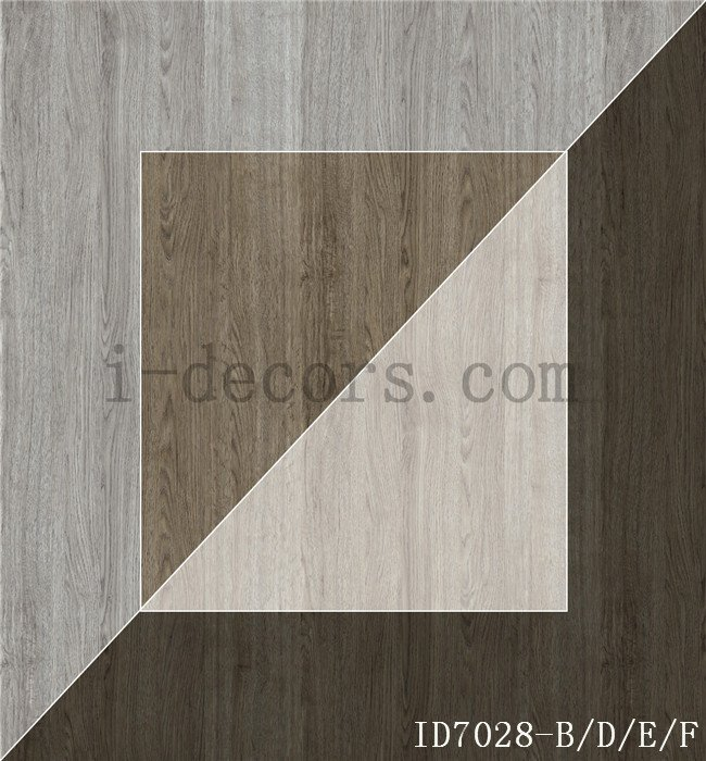 Oak Decorative Paper ID7028-B/D/E/F