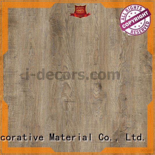 90740 90775 90134 91724 I.DECOR Decorative Material flooring paper