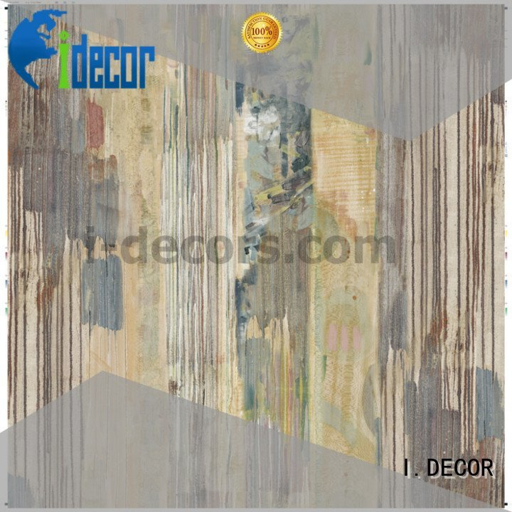 Wholesale feet interior wall building materials I.DECOR Brand