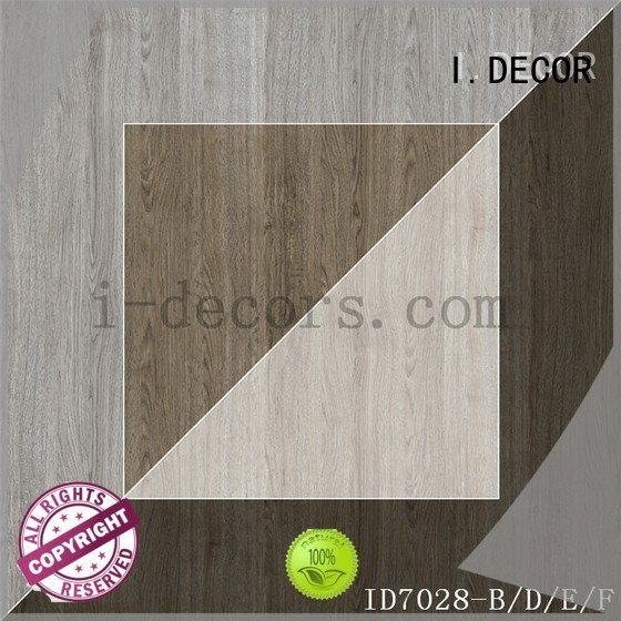 autumn ash I.DECOR PU coated paper