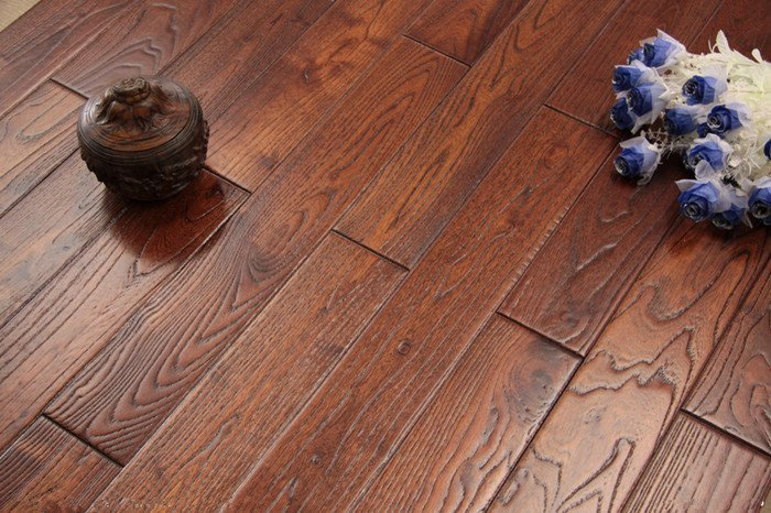 Flooring Application