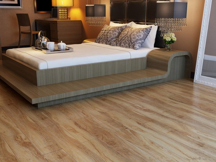 Flooring Application 2