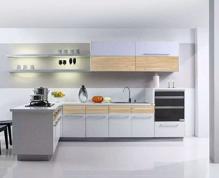 Kitchen Application