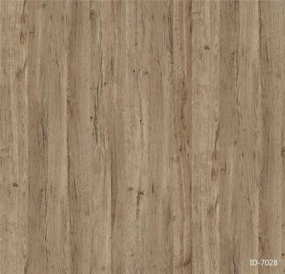 ID7028 decor paper oak idecor