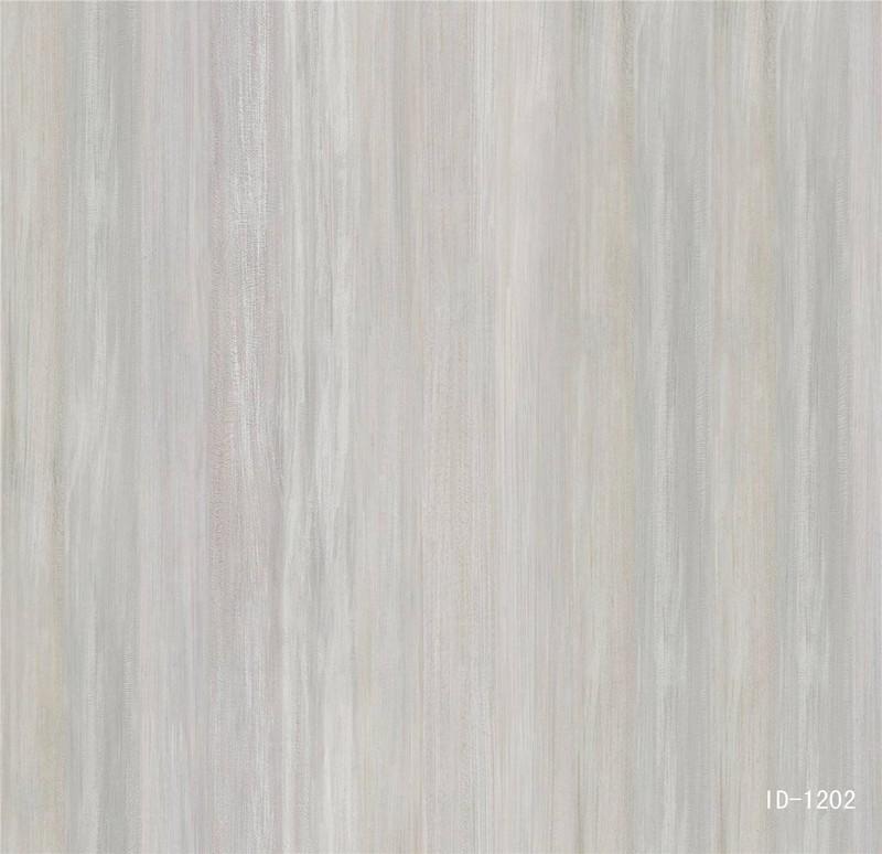 ID-1202 fruit wood decor paper for melamine