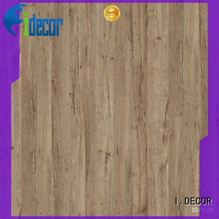 resin impregnated paper id703203 PU coated paper I.DECOR