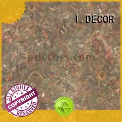 I.DECOR Brand marble fantasy texture finish foil paper