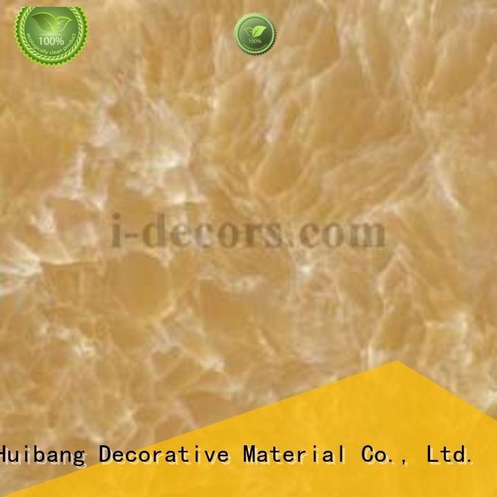Quality gold foil paper I.DECOR Decorative Material Brand design finish foil paper