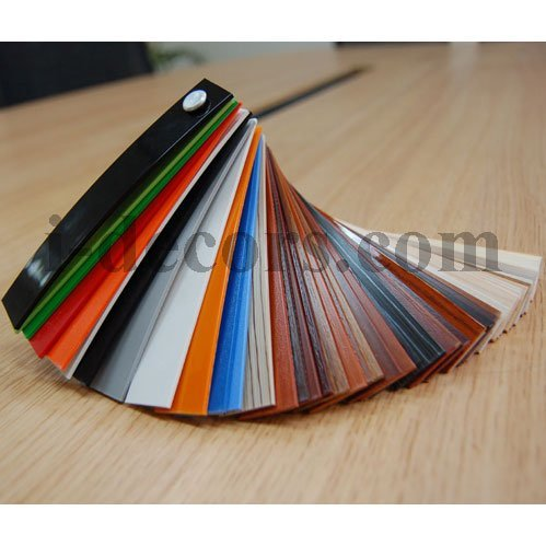 Edge Banding idecor customized color