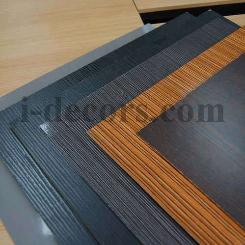 Decorative Melamine Panel