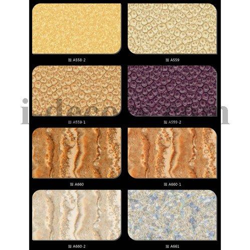 Stone Texture Finish Foil Paper