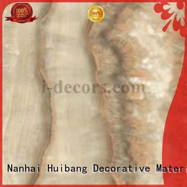 Hot gold foil paper finish decor grain I.DECOR Decorative Material Brand