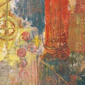 Fantasy Decorative Paper 41151