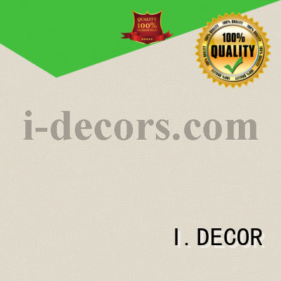 Custom laminated melamine decorative paper grain I.DECOR