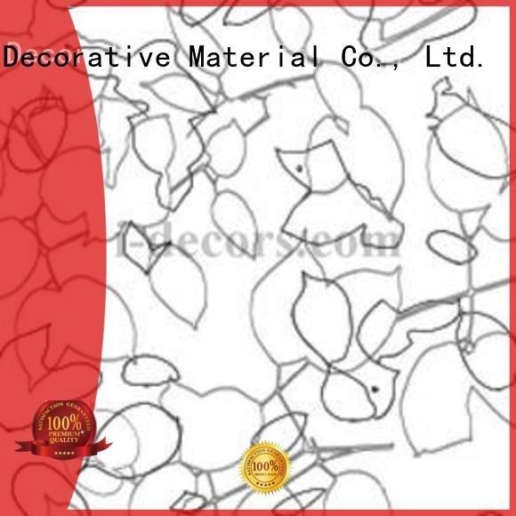 paper art 41151 I.DECOR Decorative Material Brand melamine impregnated paper