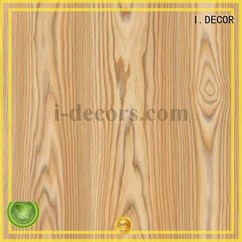 grain paper wood wall covering good quality I.DECOR company
