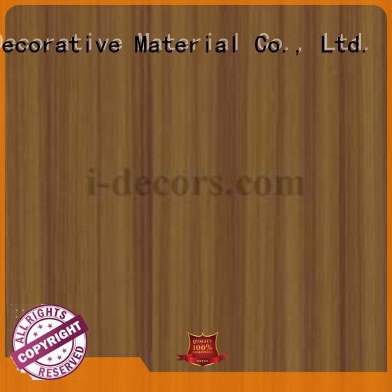 paper art design melamine impregnated paper pagoda I.DECOR Decorative Material